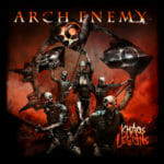 Arch Enemy Legions Khaos