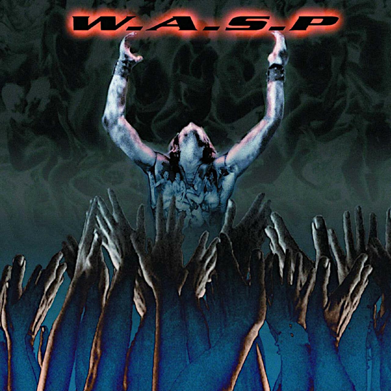 W.A.S.P. The Neon God Part-2 Demise