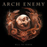 Arch Enemy Voluntat al poder