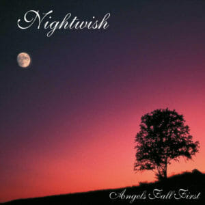 Nightwish Angels Fall First