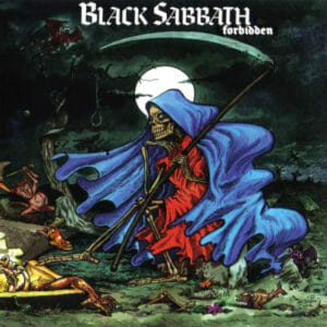 Black Sabbath – Vinil Covers – 01