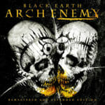 Arch Enemy Tierra oscura
