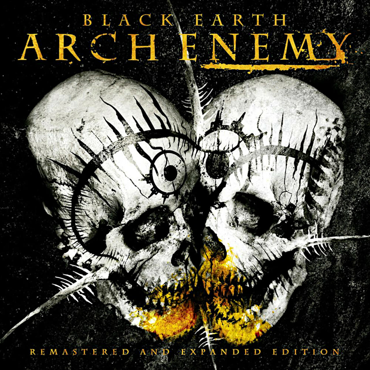 Arch Enemy Terra Negra
