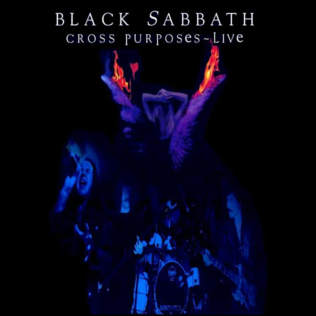 Black Sabbath - Objectifs croisés