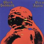 Black Sabbath - Uudestisyntynyt