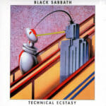 Black Sabbath - Tecnical Ecstasy