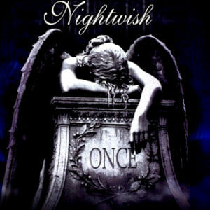 Nightwish Once
