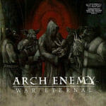 Arch Enemy Guerra eterna