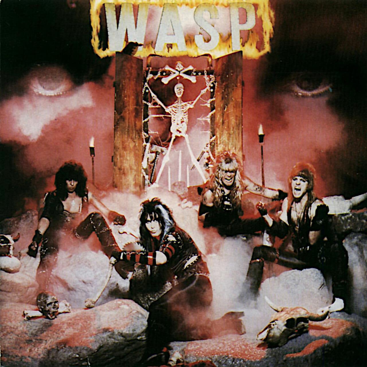 W.A.S.P. W.A.S.P.