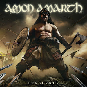 Amon Amarth Live Wacken 2014