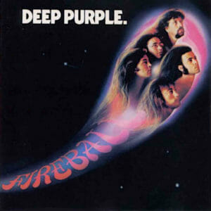 Deep Purple Fireball – 1996 Bonus Tracks