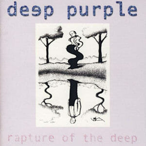 Deep Purple Rapture of the Deep