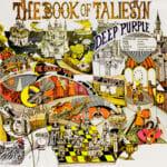 Deep Purple Le Livre de Taliesyn