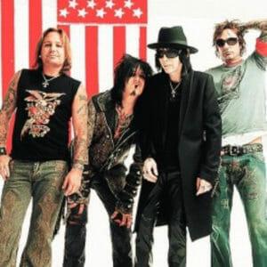Mötley Crüe Carnival of Sins