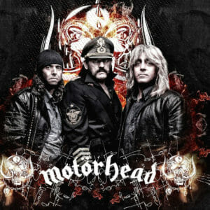 Motorhead Live At Wacken Open Air 2006