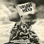 Eroberung von Uriah Heep