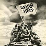 Conquesta d'Uriah Heep