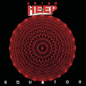Uriah Heep Equator