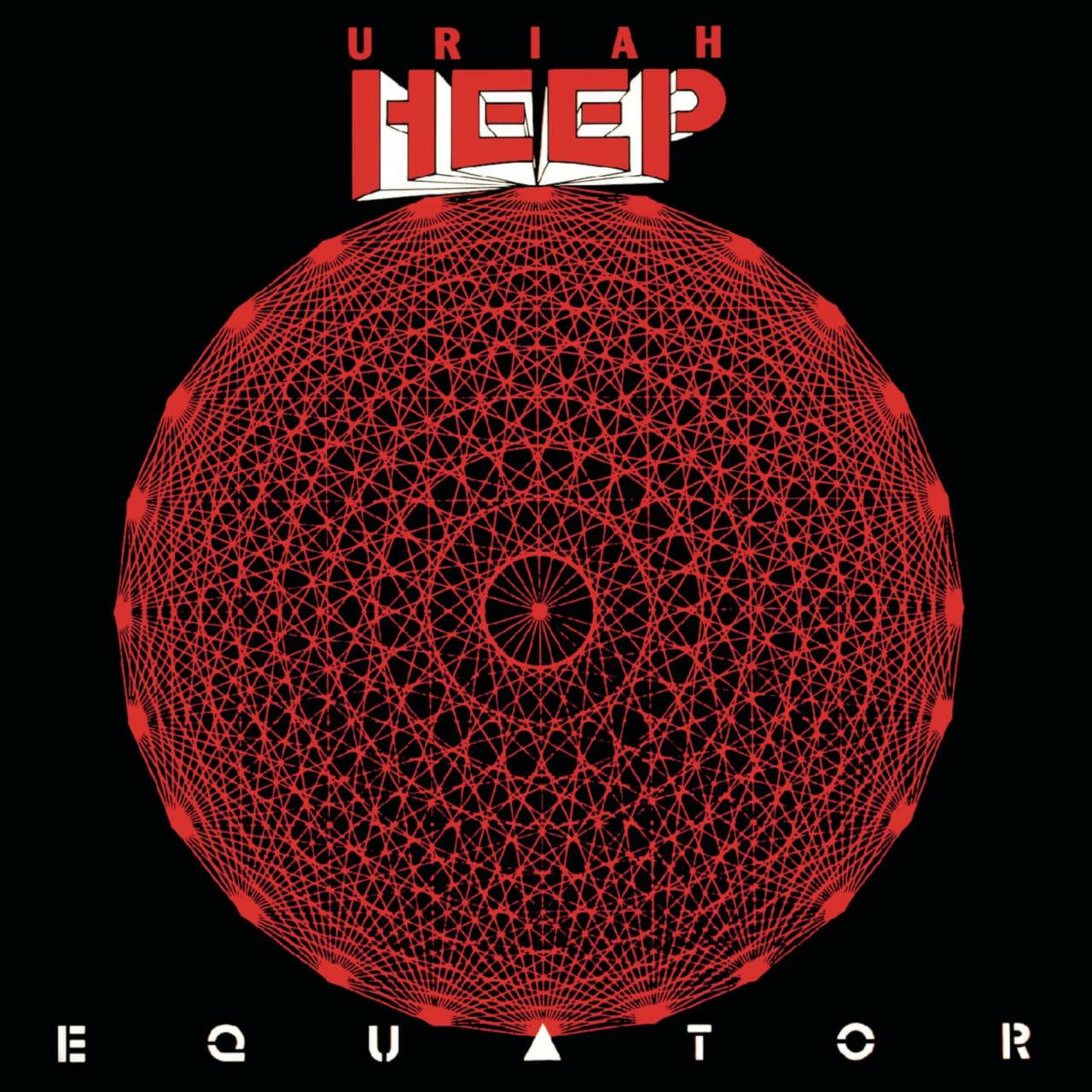 Equador d'Uriah Heep