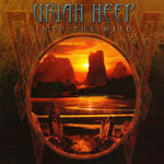Uriah Heep Into The Wild (Uriah Heep Into The Wild)