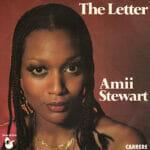 Amii Stewart