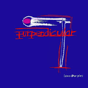Deep Purple Purpendicular