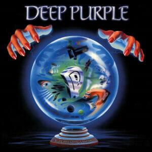Deep Purple Slaves and Masters