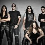 Soulspell Metal Opera