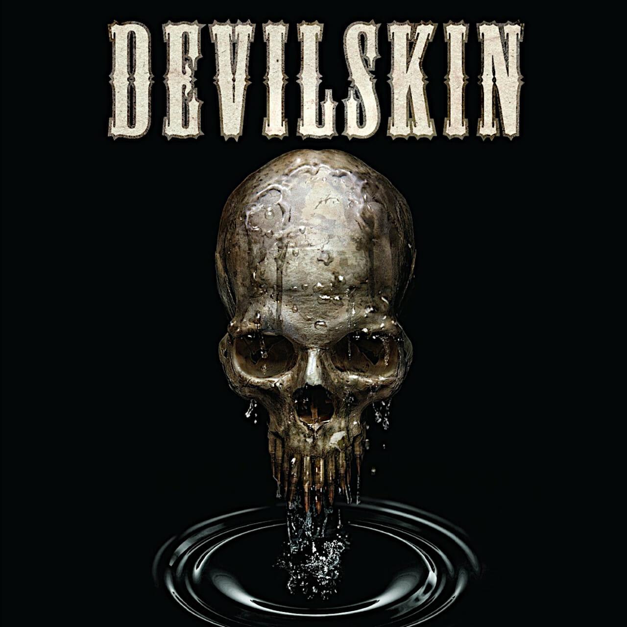 Devilskin We Rise