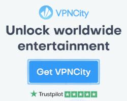 VPN - VPNCity