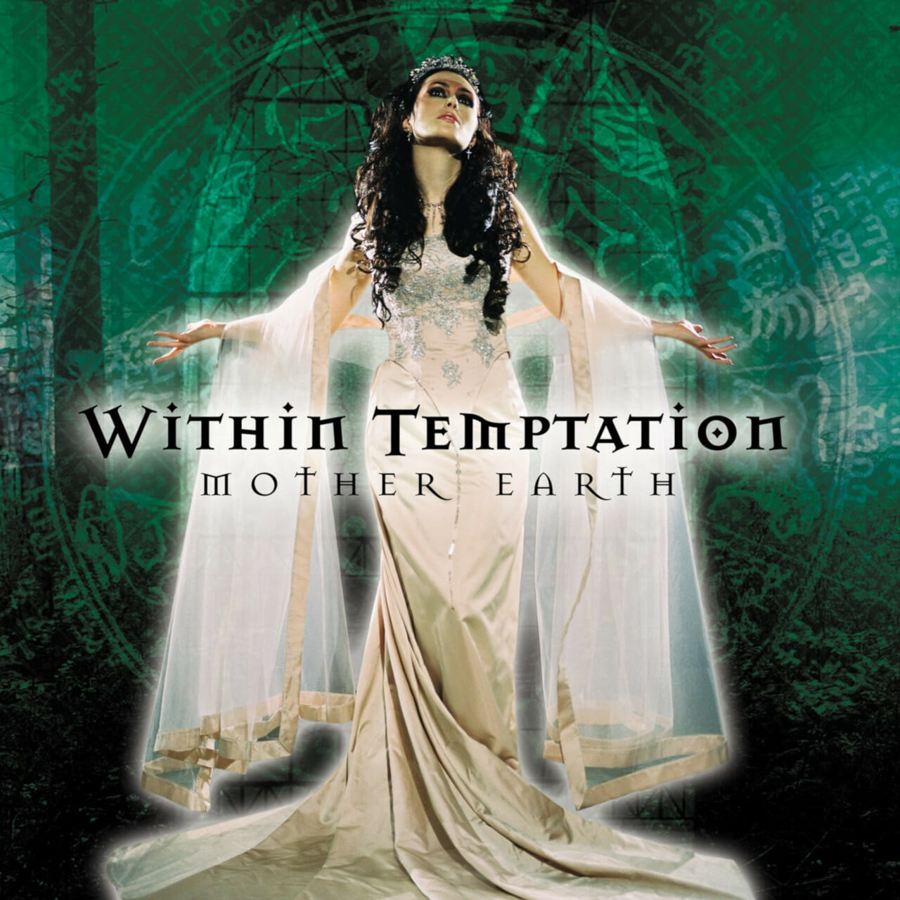 Within Temptation Álbum Madre Tierra