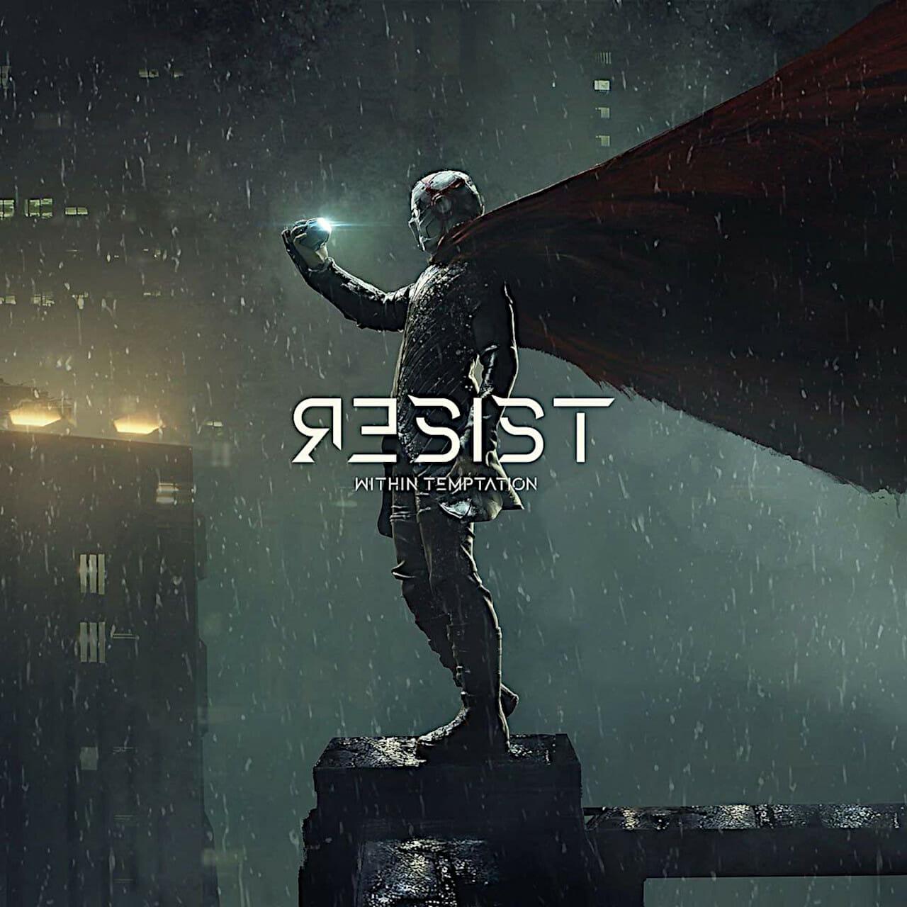 Within Temptation Álbum resistir