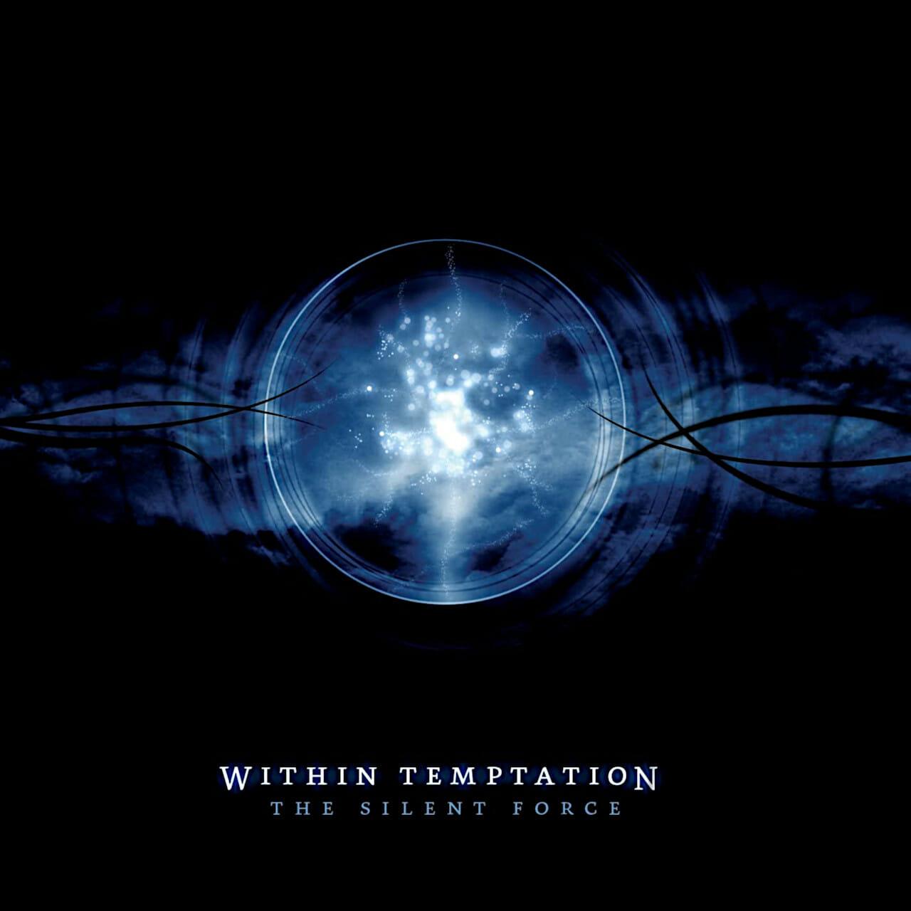 Within Temptation Album Silent Force
