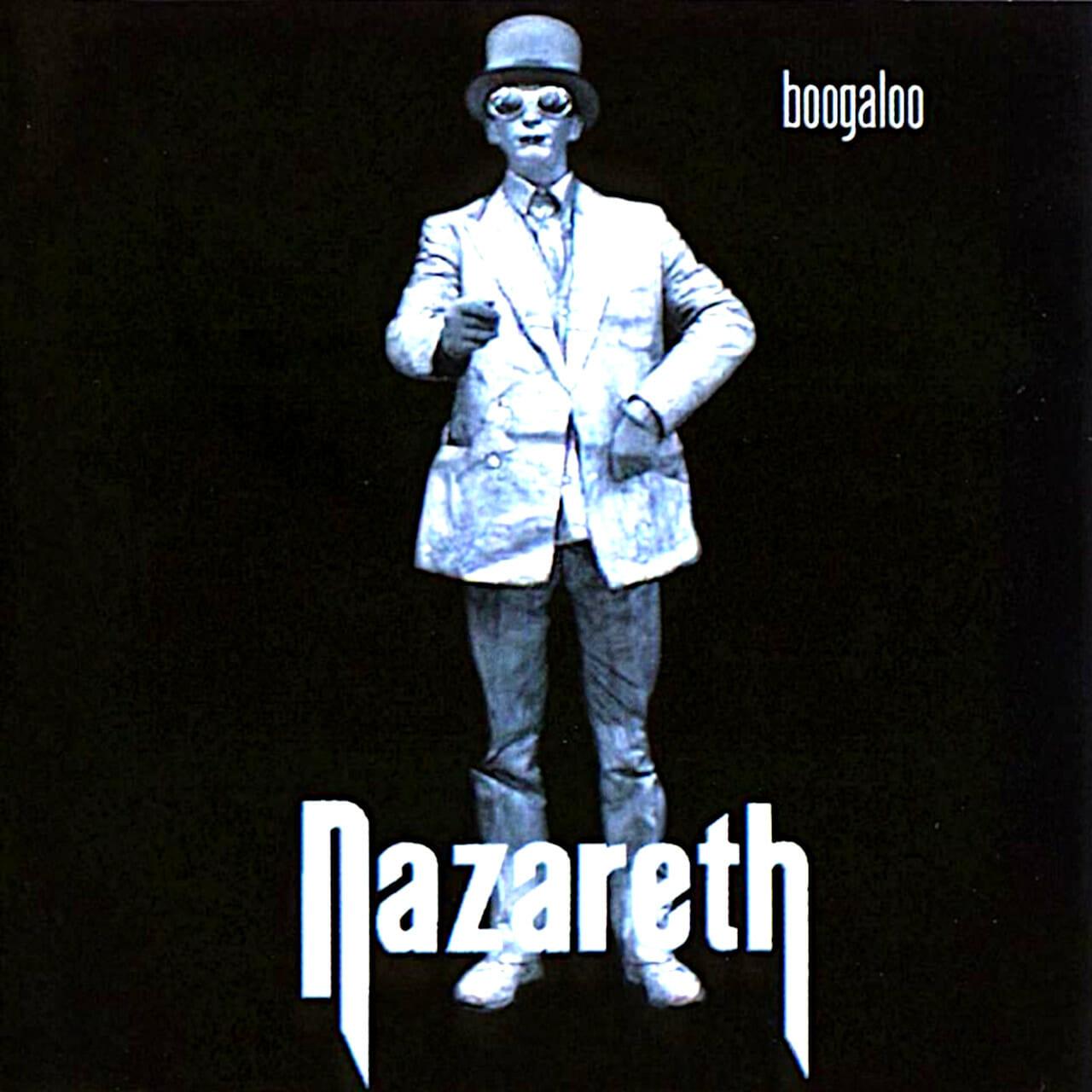 Nazareth Boogaloo