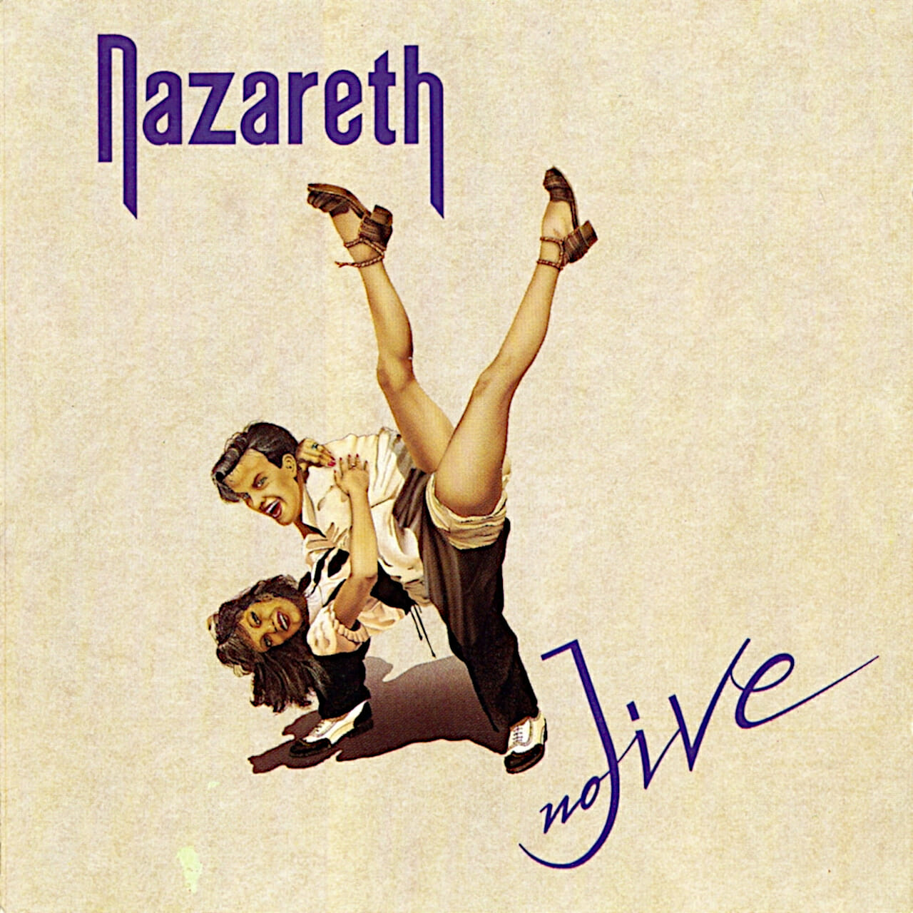 Nazareth No Jive