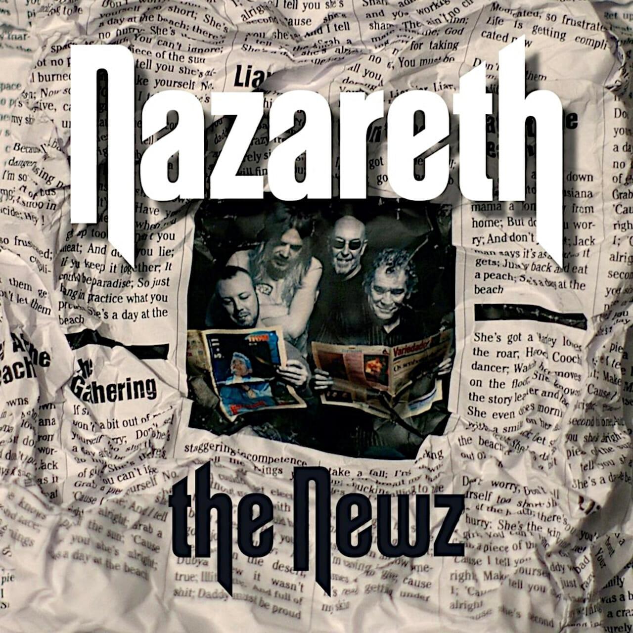 Nazareth The Newz