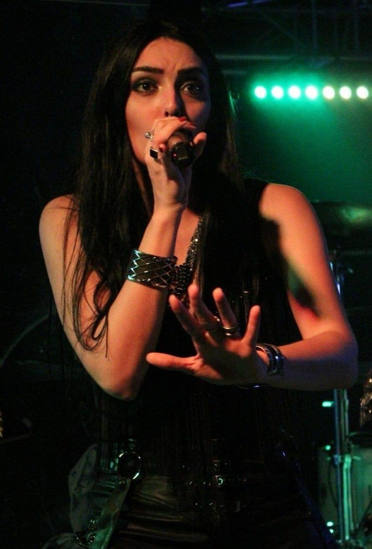 Nicoletta Rosellini 10