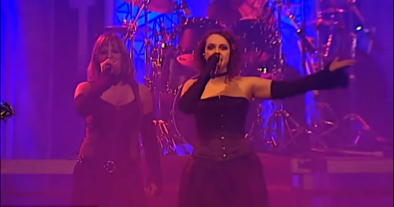 Therion Live Gothic 02