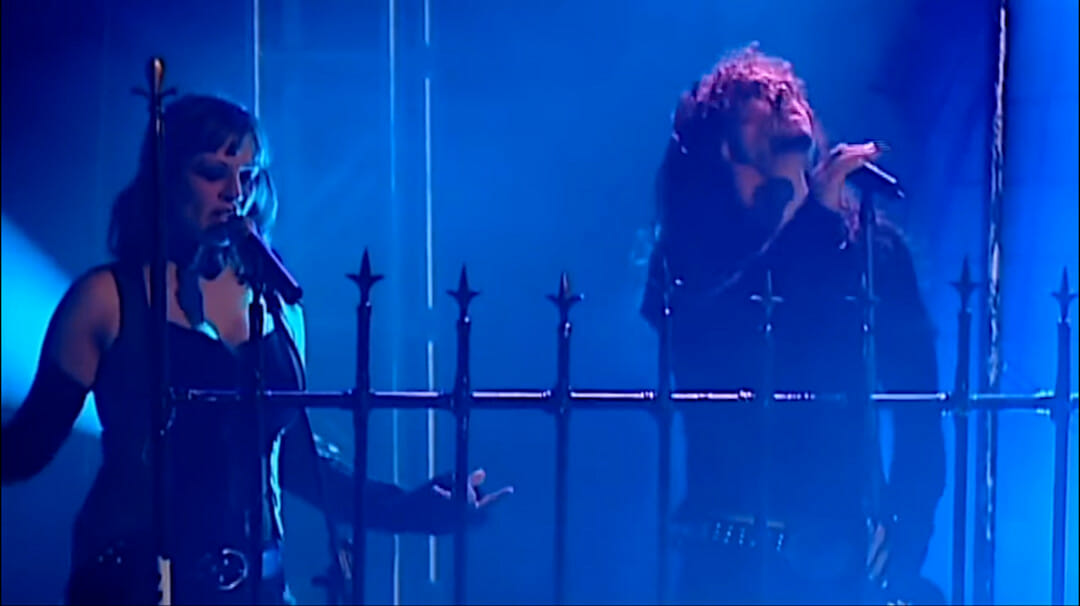 Therion Live Gothic 07