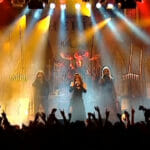 Therion Live Gothic 11