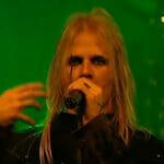 Therion Live Gothic 16