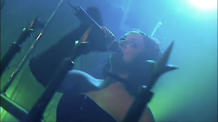 Therion Live Gothic 17