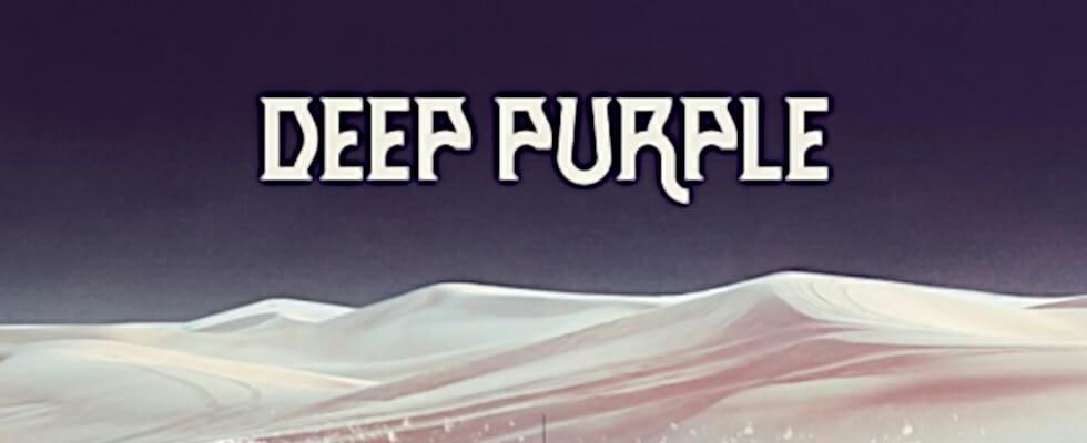 Deep Purple Group Cover