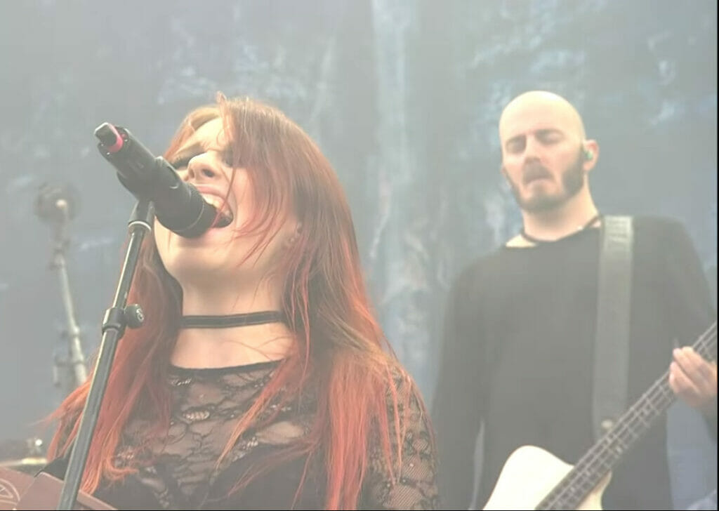 Eluveitie Photos 03