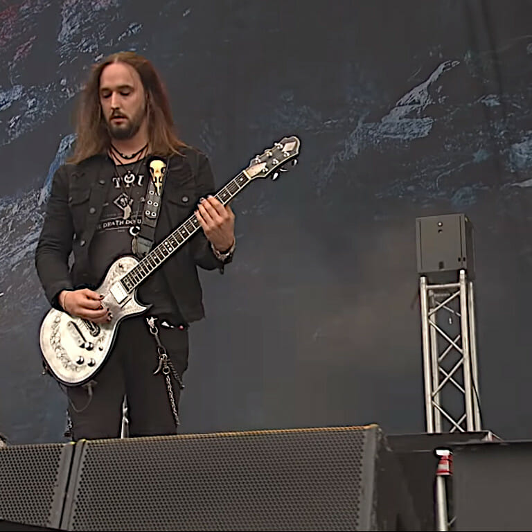 Fotos Eluveitie 09